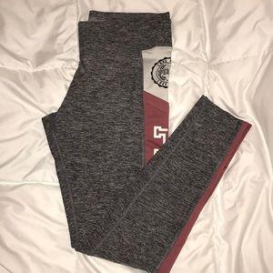 PINK Ultimate Leggings with side pocket